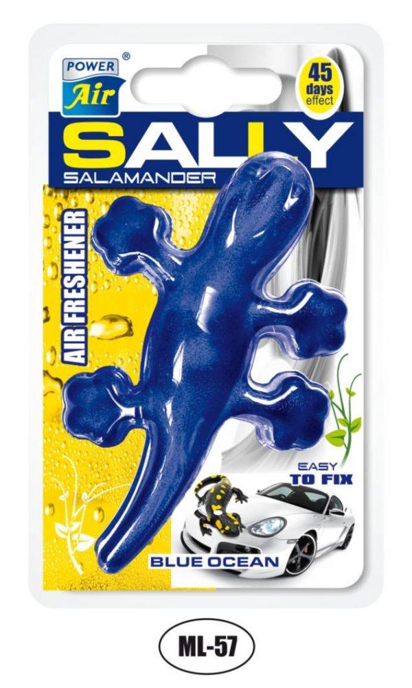 Autóillatosító – Blue ocean SALLY ML-57