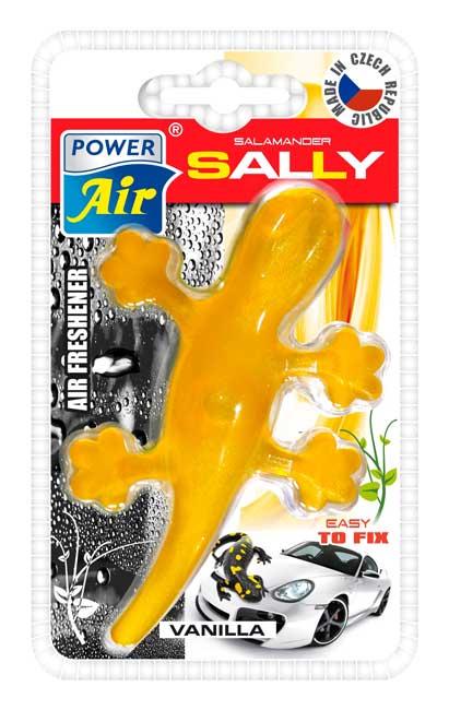 Autóillatosító – Vanilla SALLY ML-5
