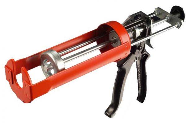 Kinyomópisztoly pisztoly 380 ml kartuspisztoly tubuskinyomó  kinyomó N155