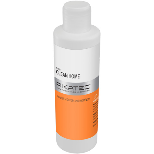 PIKATEC – Universální čistící/mycí prostřek