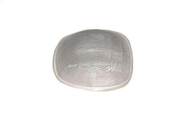 Skleněný kryt pro pouliční světlo YML-ZD01b sklo