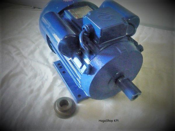 Villanymotor motor egyfázisú 3 kW 1500 fordulat YL9030F