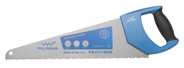 Pilana polisztirol hungarocell vágó fűrész rókafarkú fűrész 400 mm PIL5293400