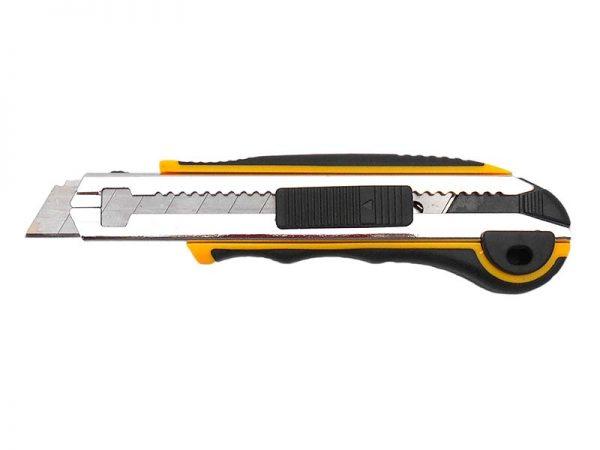 PROFI törhető pengéjű kés (7x tartalék penge) PK808