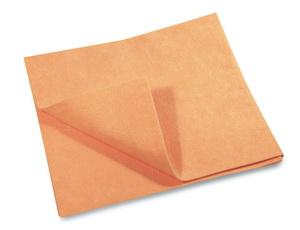 Felmosókendő / felmosórongy, narancs, 60×70 cm, 170 g – nem… Q027