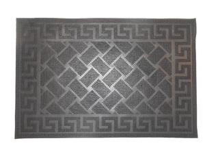 PRECIS – lábtörlő 40×60 cm, gumi, téglalap R6016