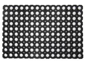 PRECIS – lábtörlő 40×60 cm, gumi, téglalap R6017
