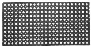 PRECIS – lábtörlő 50×100 cm, gumi, téglalap R6018