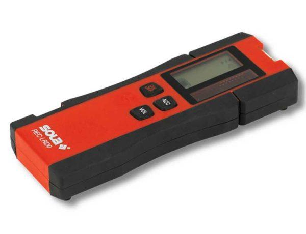 SOLA – REC LGD0 – Kézi vevő Linienlaser-hez 71111801