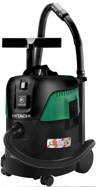 Hitachi száraz nedves porszívó 1000W 25L RP250YDLWA
