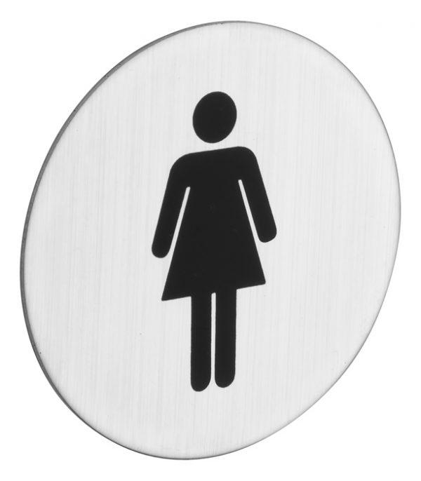 ROSTEX – megkülönböztető jel – nők RX1033000200