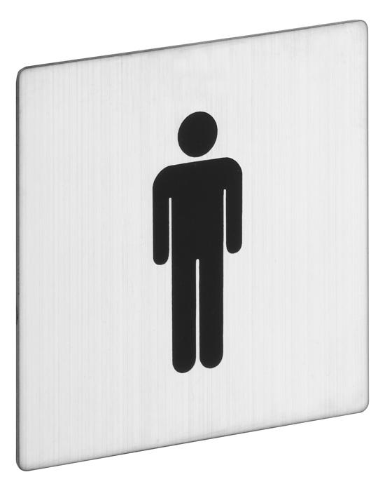 ROSTEX – megkülönböztető jel – férfiak RX1033001100