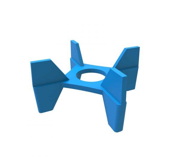 3D Elosztóvas (50ks) SL5502