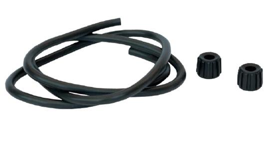 Tömlő 6/10 mm átmérő, 130 cm a SANI 5L, 10L, 16L-es permetezőkhöz