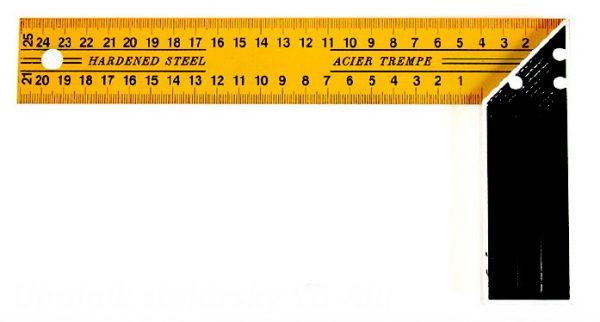 Derékszög 300 mm STUH300