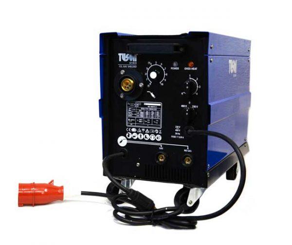 TUSON hegesztő inverter inverteres hegesztőgép MIG / MAG 190 A SV190-R