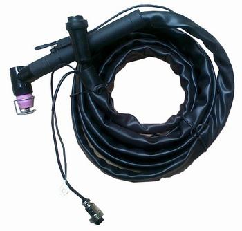 Magg WSD-60P plazmaégő plazmavágó hegesztőhöz 4.5 m -es munkakábel 8591715462990 SVND-PH03