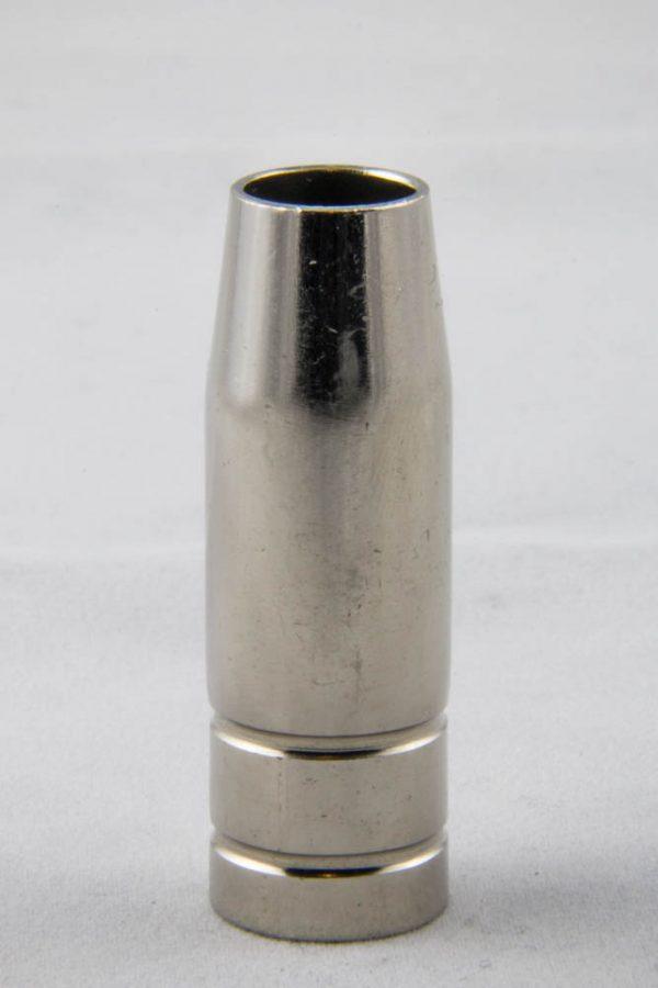 MIG co2 co fúvóka gázterelő 53x12mm SVND-C1