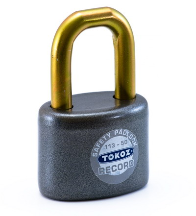 TOKOZ – 113/50 RECORD lakat, 3 kulcsal TZ200939