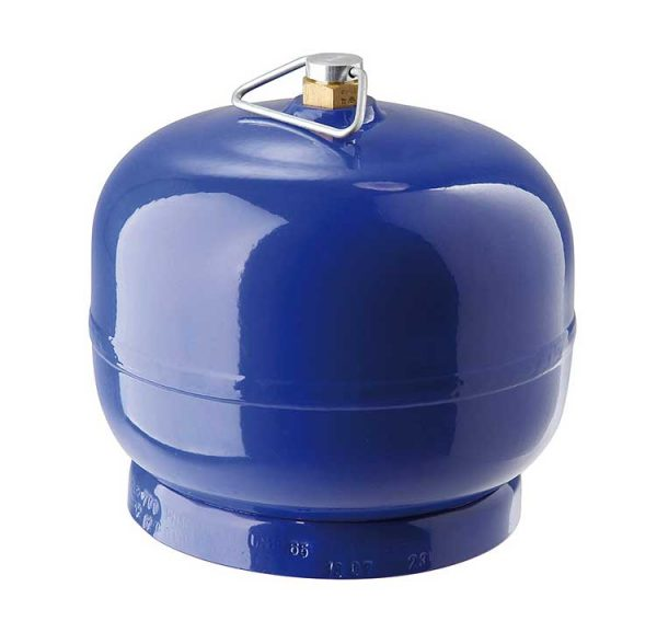MEVA – 2 kg-os gázpalack