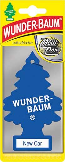 Wunder-baum New Car ks WB-10400