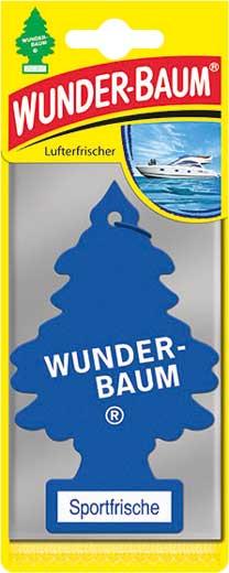 Wunder-baum Sportfrishe ks WB-10500