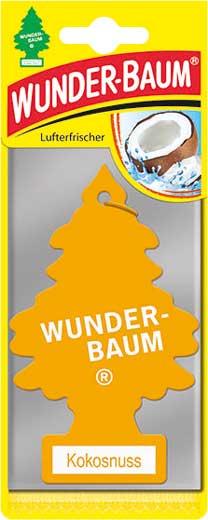 Wunder-baum Kokosnuss ks WB-10700