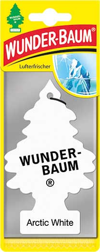 Wunder-baum Arctic White WB-11200