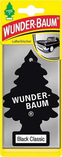 Wunder-baum Black Classic ks WB-15100