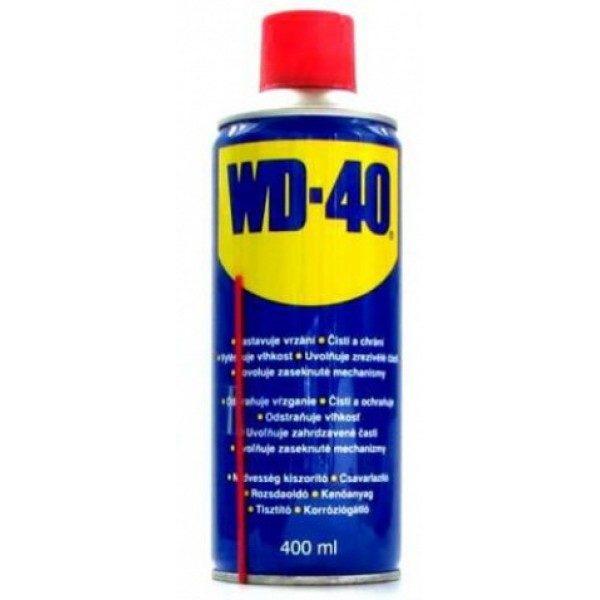 WD-40 WD40 WD 40 400 ML UNIVERZÁLIS KENŐANYAG WD-40-400