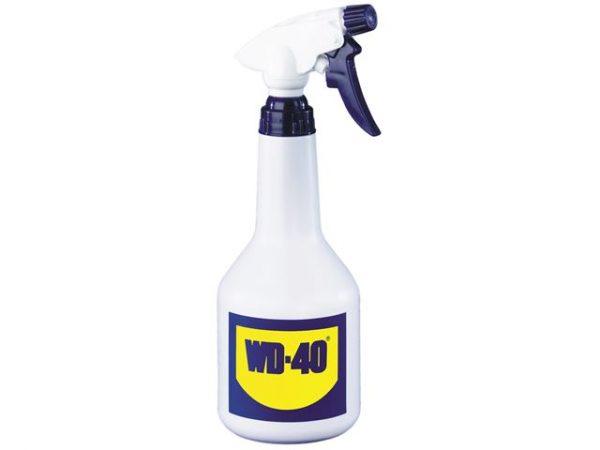 WD-40 porlasztó flakon 500 ml, üres WD-441000