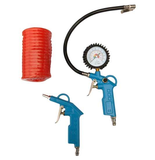 Magg levegős készlet kompresszor szett pneumatikus szett 3 db -os WJ002030