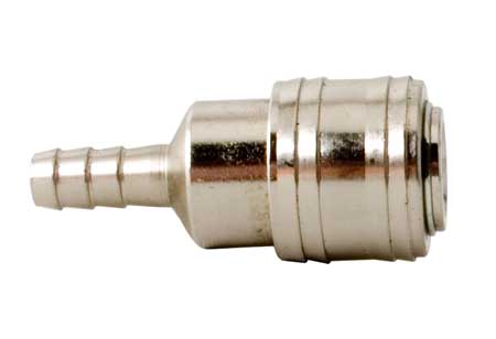 Tömlő gyorscsatlakozó 9 mm WJ007914