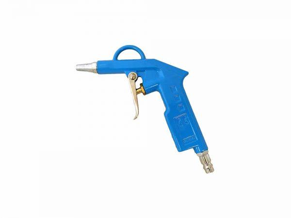 Légfúvó pisztoly, fúvóka hossza 19 mm WJ0080B1