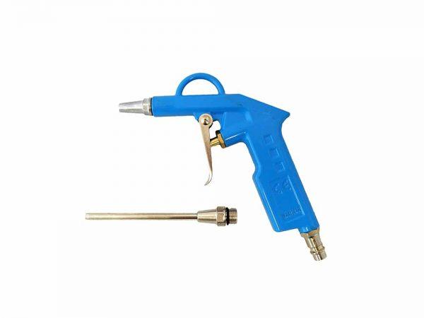 Légfúvó pisztoly, fúvóka hossza 110 mm WJ0080B2
