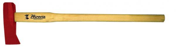 ZBIROVIA favágó fejsze fa nyéllel 2500 g ZB192500L