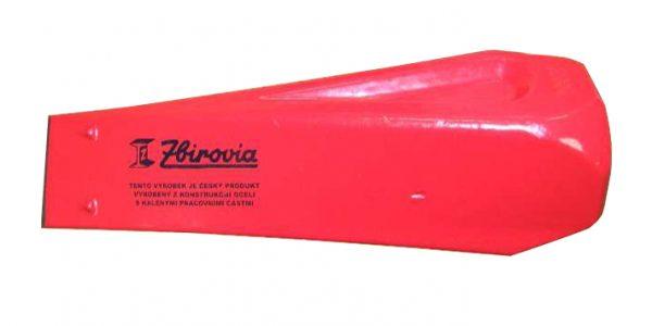 ZBIROVIA – hasítóék torziós 2500 g ZB30502500