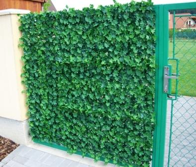 Ivy kerítés panel 1 m2 VAL5050