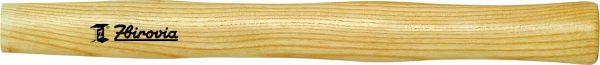 ZBIROVIA – 800 g kalapácsnyél – bükk ZBN0800K