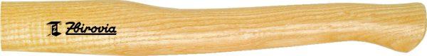ZBIROVIA – 600 g fejszenyél – kőris ZBN0600S