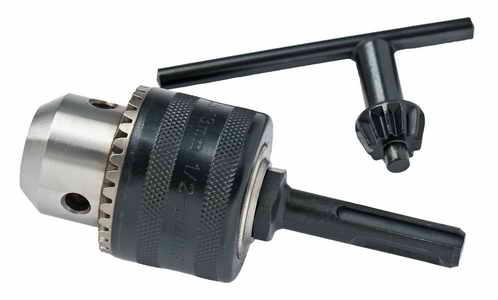 Fúrótokmány 13 mm + kulcs STSKL13