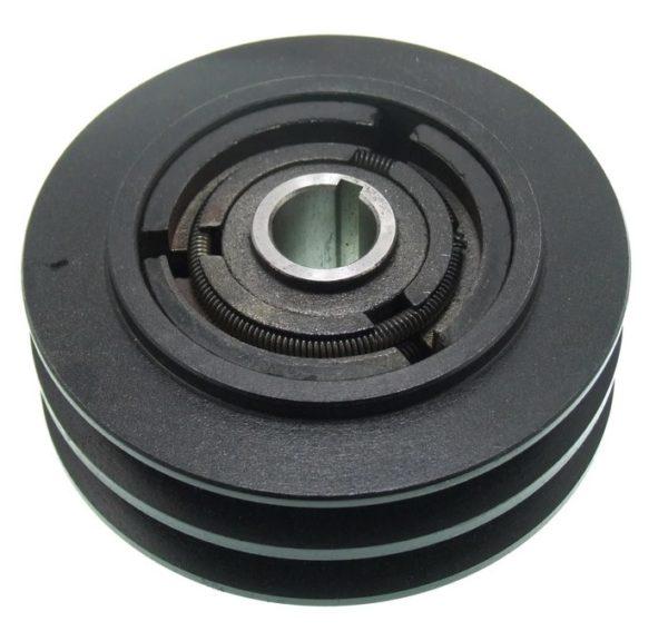 Röpsúlyos kuplung tömörítő gépekhez és lapvibrátor 32-99005