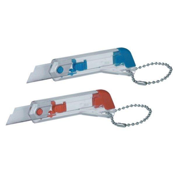 DEDRA mini kulcstartó kés vágókés M311.101