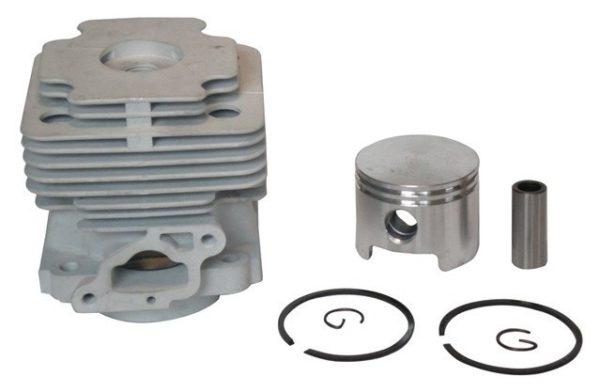 HENGER KOMPLETT OLEOMAC 753dugattyú átmérő  45mm gyűrű vastagsága  1,5mm (2szt) dugattyú cs 07-13019