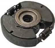 Kuplung benzinmotoros bontókalapács Wacker BH22 BH23 BH24 07-39007