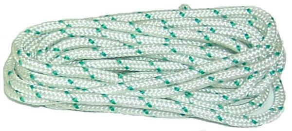 Berántózsinór berántó zsinór kötél indító zsinór berántókötél 3,0mm x 225cm 08-06015