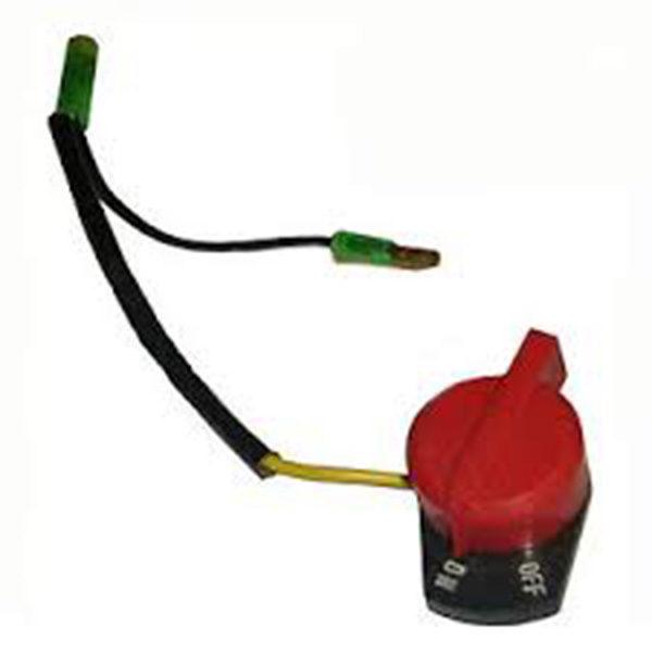 Honda GX gyújtáskapcsoló stop kapcsoló 2 vezetékes 09-02005
