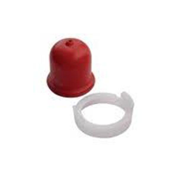 Üzemanyag szivattyú primer pumpa szivató Briggs&Straton Quantum piros 10-01004