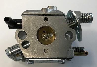 Láncfűrész karburátor egykezes fűrész kínai 25cc 10-12010