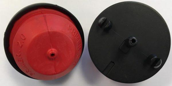 Üzemanyag szivattyú szivató pumpa primer pumpa ZONGSHEN NP100 10-43006